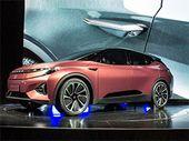CES 2018 : Byton, la voiture high-tech et connectée déboulera en 2020