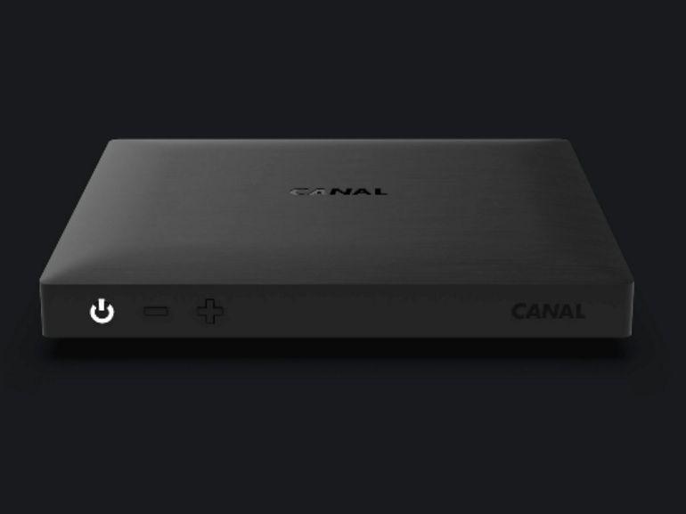 Canal + dévoile son nouveau décodeur 4K UHD multiroom et à commande vocale