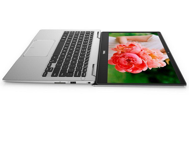 Test du PC portable Dell Inspiron 13 7000 (2017), un bon compromis
