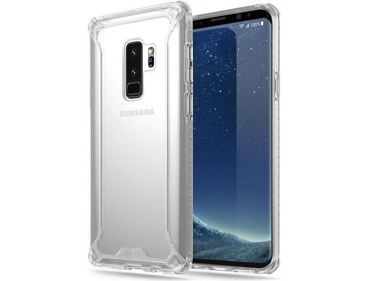 Galaxy S9+ : une coque viendrait confirmer le double capteur photo