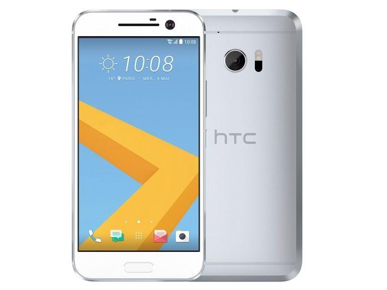 Soldes : HTC 10 à seulement 299€ ce 10 janvier