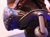 CES 2018 : HTC dévoile le Vive Pro et rend la réalité virtuelle beaucoup plus claire