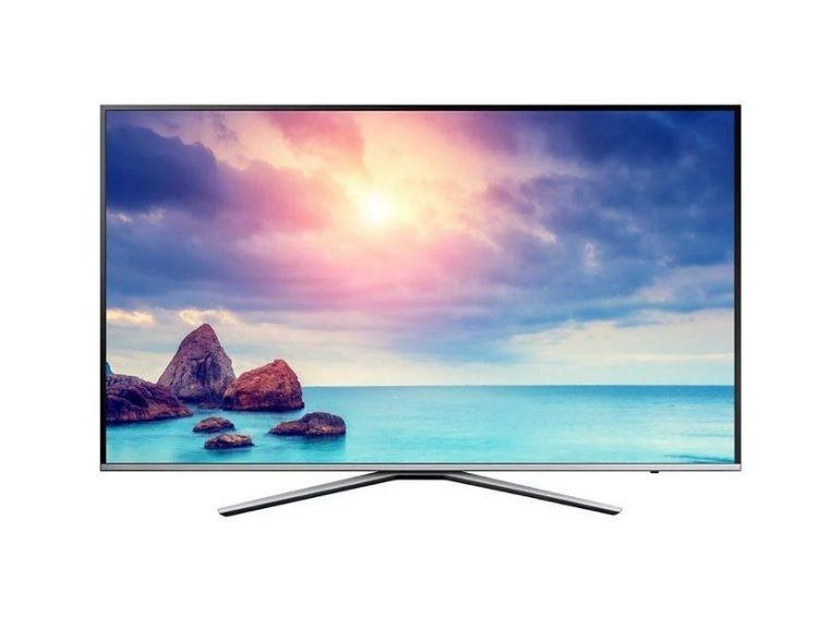Soldes : Téléviseur LED Samsung, 4K 139€ à 499€ au lieu de 849€