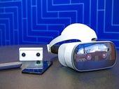 CES 2018 : Lenovo Mirage Solo, le casque de VR autonome sous Google Daydream