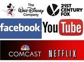 CES 2018 : quand la tech investit dans le contenu et bouscule la vieille garde de la télévision