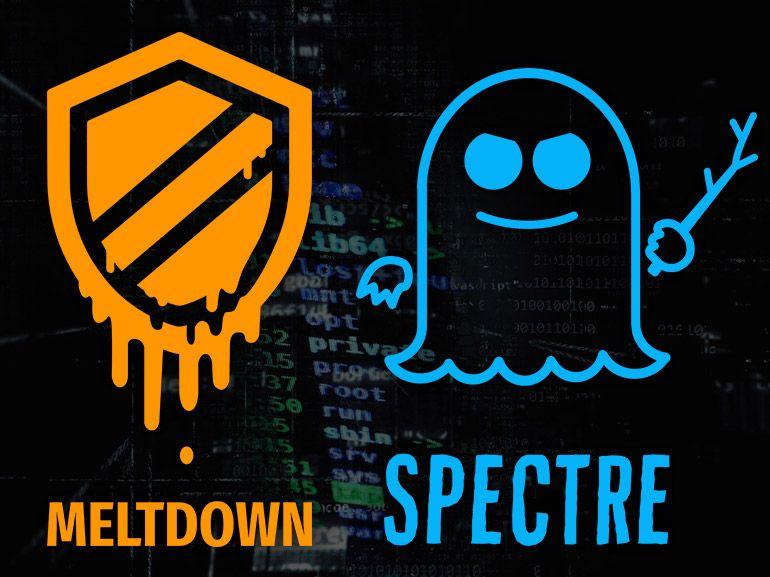 Spectre et Meltdown : les correctifs Windows bloqués selon les configurations