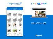 OneDrive pour iOS fait peau neuve et facilite l'utilisation d'Office sur iPhone et iPad