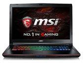 Soldes : PC portable Gamer MSI 17.3 pouces à 888€ au lieu de 1300€