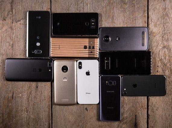Quel nouveau smartphone acheter en 2019 et nos conseils pour bien choisir