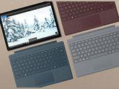 Soldes : les Surface Pro et Surface Book remisés de 15 à 30%