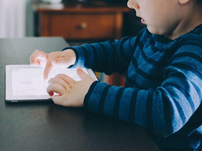 Google Play Store : quand des pubs porno sont diffusées dans des jeux pour enfants