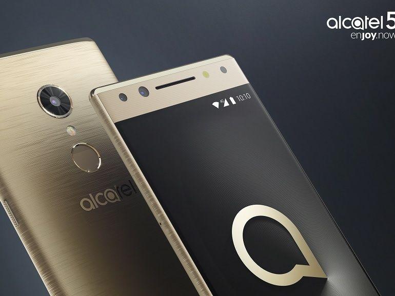 MWC 2018 : Alcatel arrive en force avec 5 nouveaux smartphones