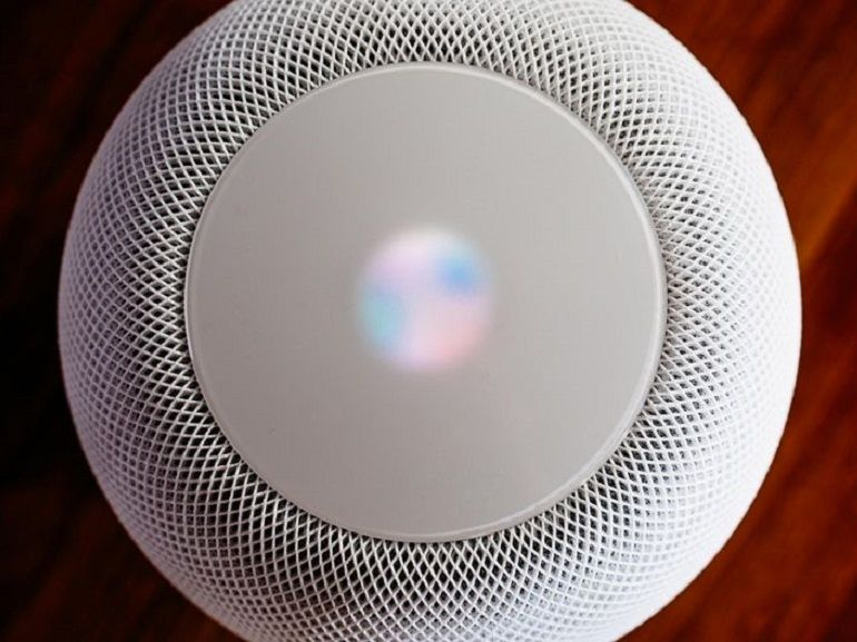 Apple HomePod : lancement imminent en France ?