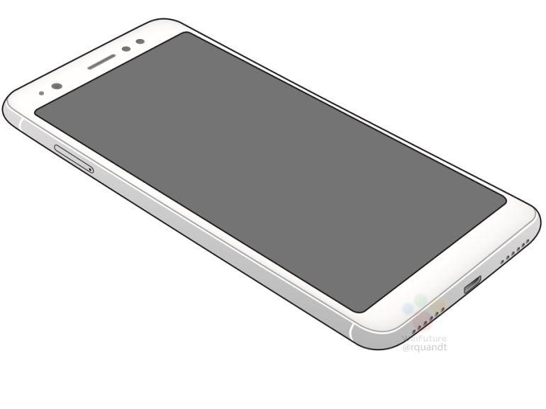 Asus ZenFone 5 : écran bord à bord, double capteur photo et châssis alu unibody ?