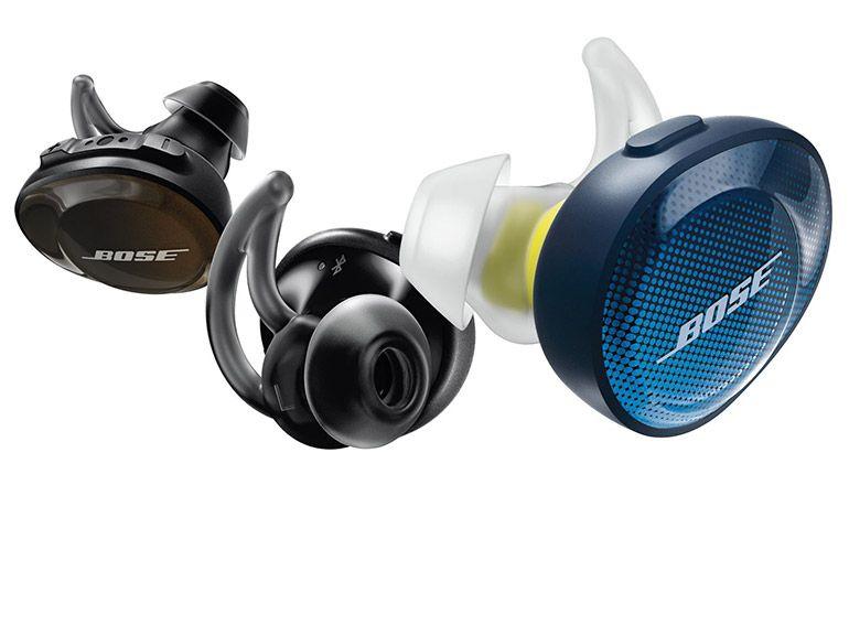 Bose SoundSport Free, de bons écouteurs pénalisés par quelques soucis