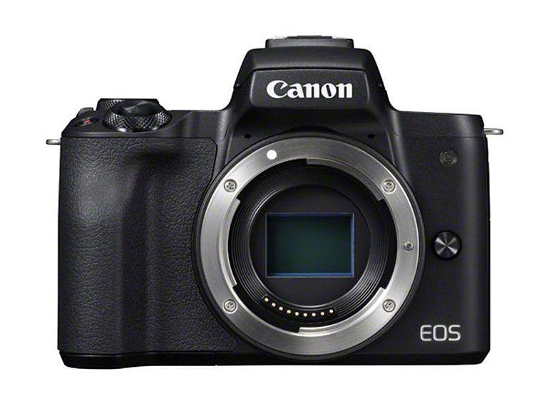 EOS M50 : la vidéo 4K fait enfin son apparition sur les hybrides Canon