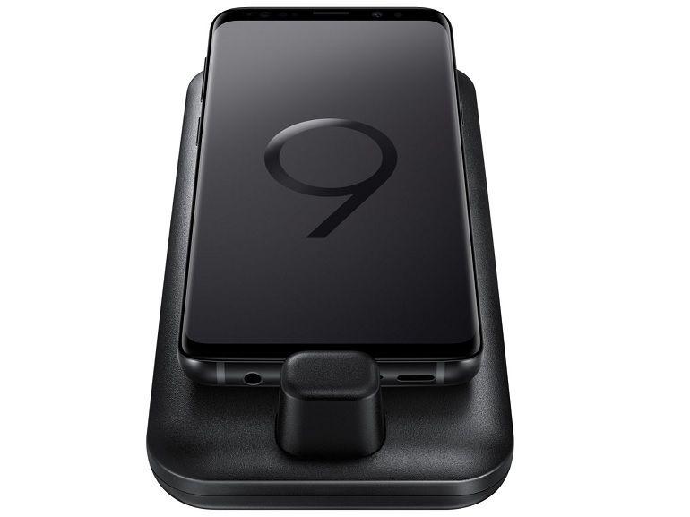 Le Samsung Galaxy S9 devrait avoir une prise jack (et un nouveau DeX)