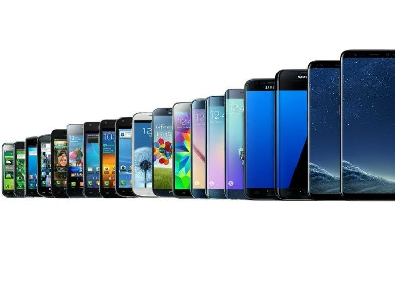 Samsung : la fin des Galaxy S au profit des Galaxy X Series ?
