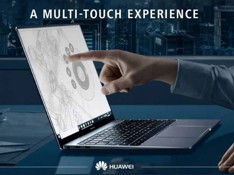 MWC 2018 : Huawei annonce le MateBook X Pro, un farouche concurrent du Macbook Pro d'Apple
