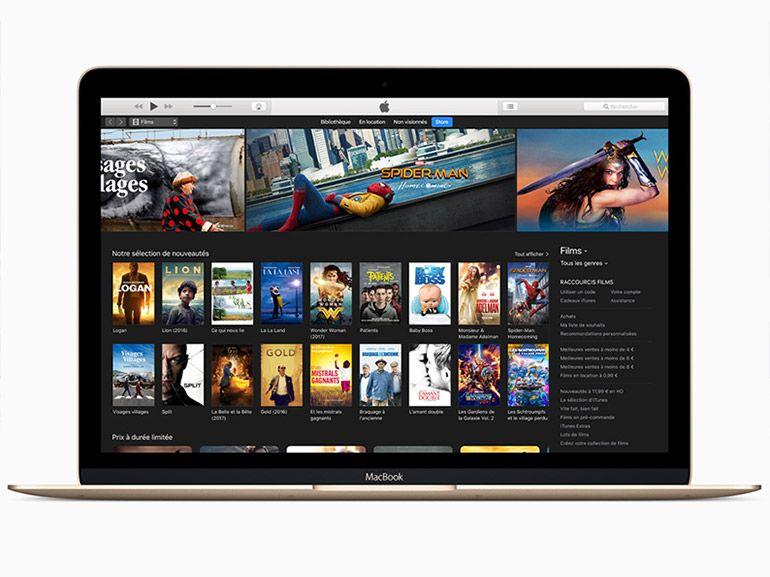 Apple coupe l'accès à l'iTunes Store pour Windows XP et Vista