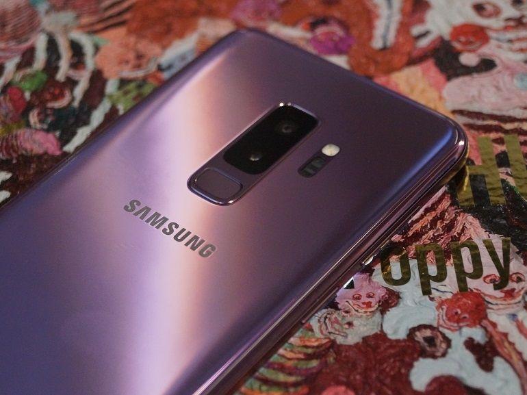 Prise en main : Galaxy S9 et S9+, la photo et puis après ?