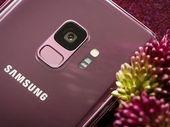 Galaxy S9 vs Galaxy Note 8 : premier comparatif photo