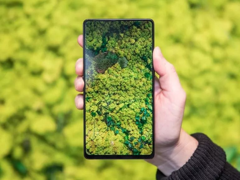 MWC 2018 : Vivo APEX FullView, un concept qui dessine le smartphone de demain