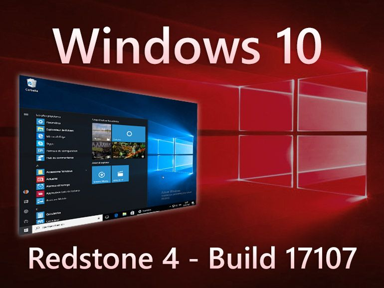 Windows 10 Build 17107 : quand Windows Update empêche la mise en veille automatique