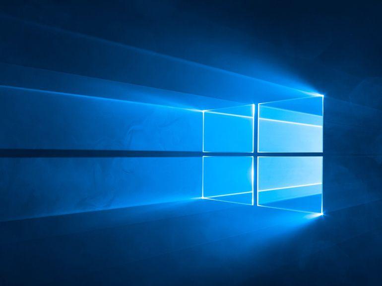 Microsoft à l'assaut des applis qui utilisent le nom Windows ?