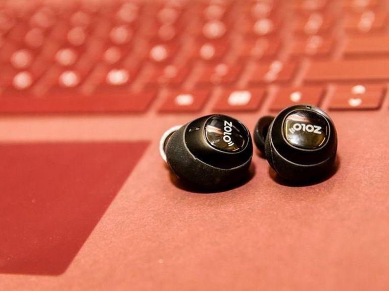 Test des écouteurs true wireless Zolo Liberty : ça passe pour le prix