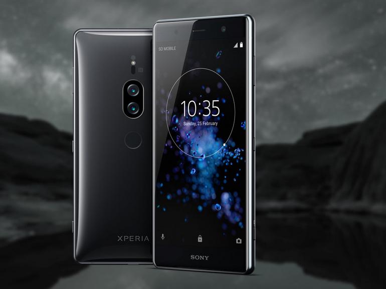 Sony Xperia XZ2 Premium : meilleur en photo que le Galaxy S9, sur le papier