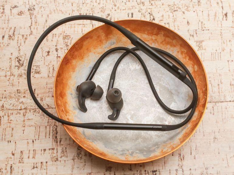 Prise en main Écouteurs sans fil Libratone Track Plus