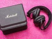 Test du Marshall Mid ANC : un petit casque à gros son... mais à gros tarif