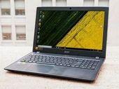 Test de l'Acer Aspire E15 (E5-576G-5762), un portable abordable et complet