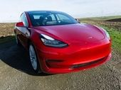 Tesla : la production va s'accélèrer pour sortir 6000 Model 3 par semaine dès le mois de juin