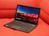 Test Lenovo ThinkPad X1 Yoga 2018 : le convertible idéal pour les pros