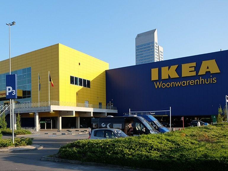 Un robot capable de monter des meubles Ikea, ça vous tente ?