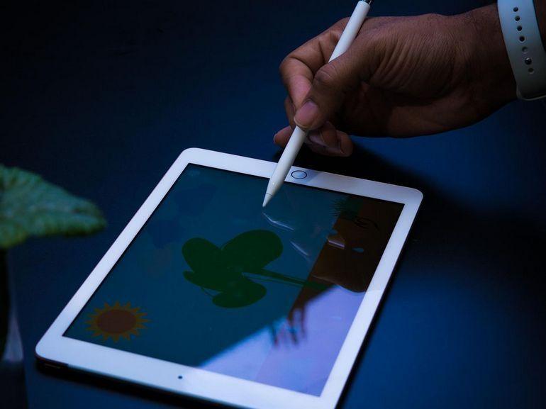 L'iPhone X Plus s'inspirerait du Galaxy Note avec un stylet « iPen »