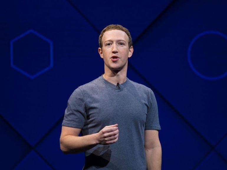 Facebook affirme que Cambridge Analytica possédait les données de 87 millions de personnes