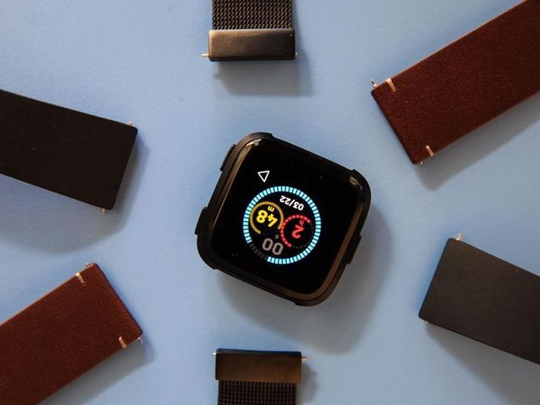 Test de la montre Fitbit Versa : la meilleure alternative à l'Apple Watch