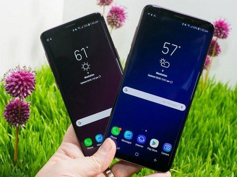 Rakuten PriceMinister : le Samsung Galaxy S9 à 655 euros et le S9+ à 776 euros