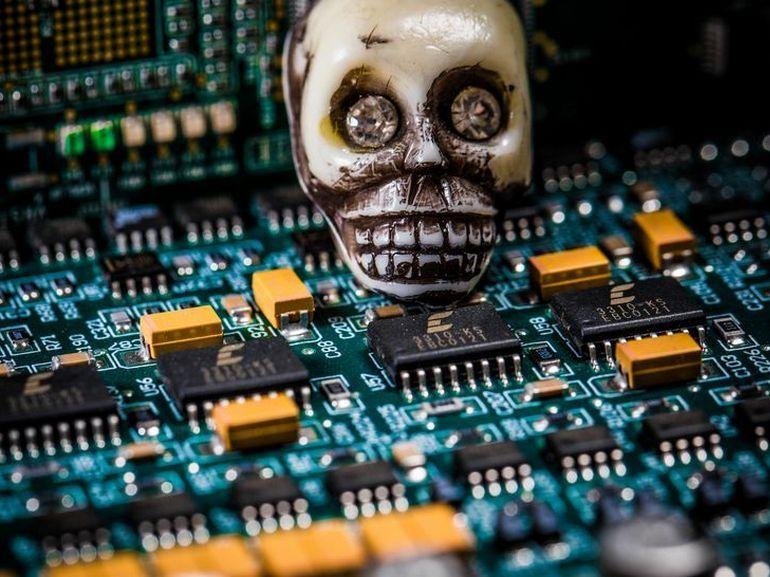 Europol ferme Webstresser.org, le plus grand site de cyberattaques à la demande