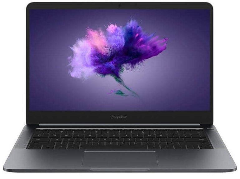 Honor vient de présenter son tout premier ordinateur portable, le MagicBook