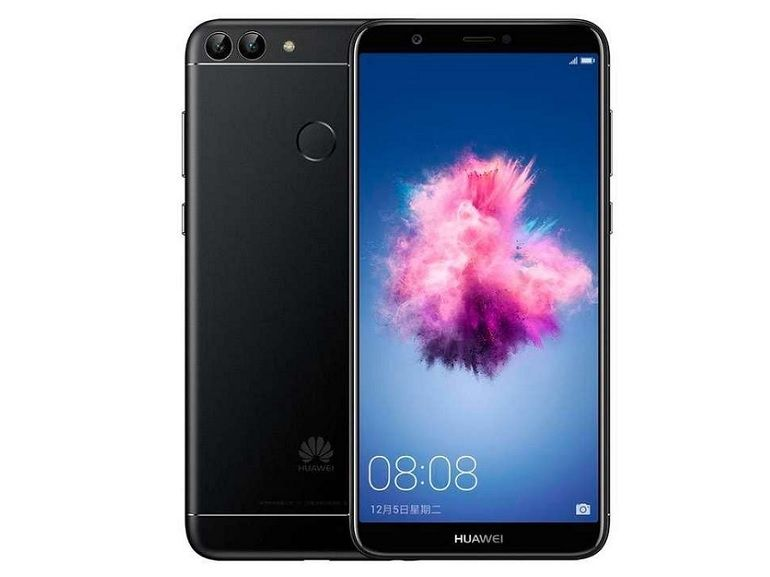 Soldes : Huawei P Smart + Tripod Selfie + Flip cover à 139€