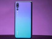 Huawei : les P20 et P20 Pro se vendent comme des petits pains