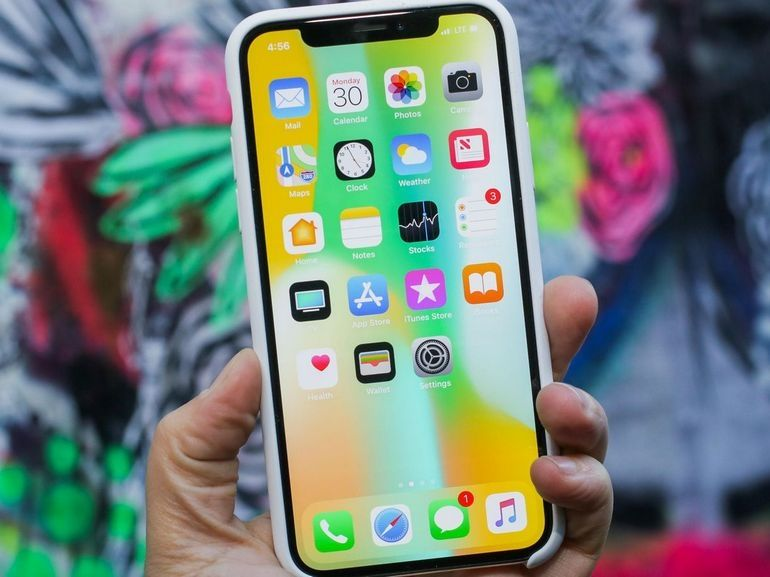 Rakuten PriceMinister (French Days) : l'iPhone X 64 Go gris à 928 euros !