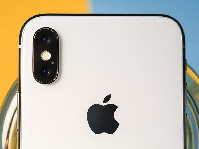iPhone : Apple travaillerait sur un écran incurvé et la détection des gestes sans contact