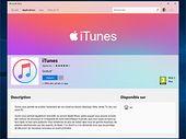 Windows 10 : iTunes fait son entrée dans le Microsoft Store
