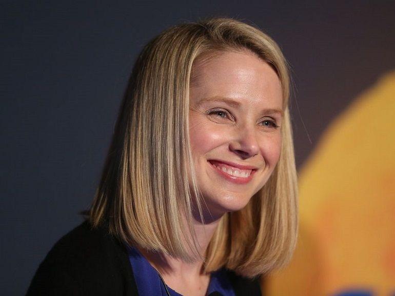 Marissa Mayer, l'ancienne PDG de Yahoo! lance un incubateur pour des start-up de la Tech
