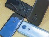 Moto G6 et G6 Play de Motorola : notre première prise en main
